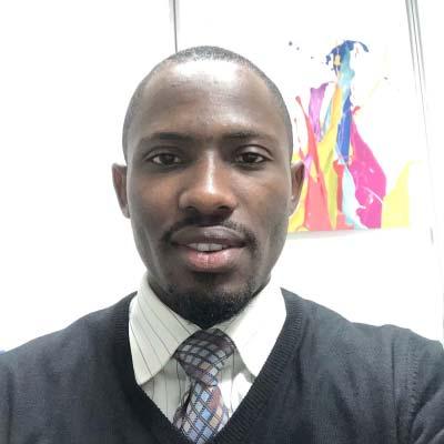Jason Bright - Lead Developer