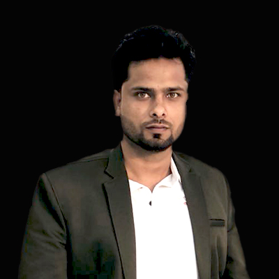 Sadi Rahman - Head Of Marketing
