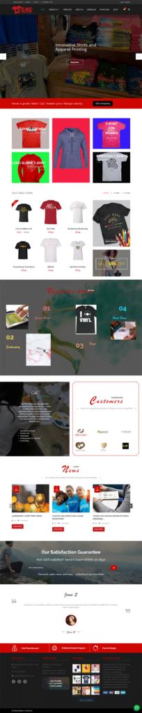 clothes4christ_website