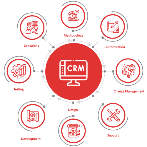 CRM Implementation & Customization